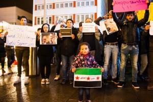 14. Dezember Syrien Demo (23 von 39)