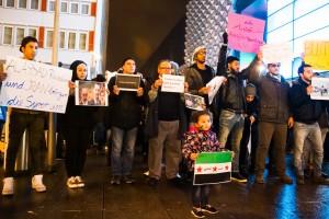 14. Dezember Syrien Demo (24 von 39)