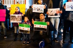 14. Dezember Syrien Demo (25 von 39)
