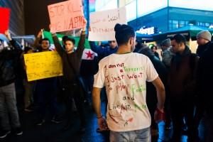 14. Dezember Syrien Demo (30 von 39)