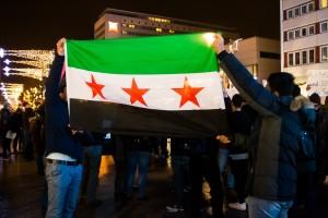 14. Dezember Syrien Demo (34 von 39)