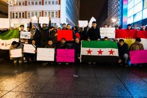 14. Dezember Syrien Demo (35 von 39)