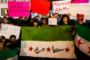 14. Dezember Syrien Demo (36 von 39)