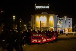 14. Februar AFD Gegenprotest-6