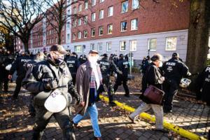 15. November 2020 AFD Hamburg Parteitag (18 von 20)