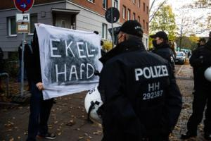15. November 2020 AFD Hamburg Parteitag (1 von 20)