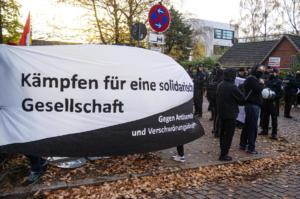15. November 2020 AFD Hamburg Parteitag (2 von 20)