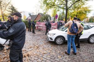 15. November 2020 AFD Hamburg Parteitag (3 von 20)