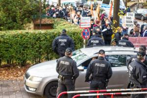 15. November 2020 AFD Hamburg Parteitag (4 von 20)