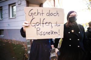 15. November 2020 AFD Hamburg Parteitag (9 von 20)