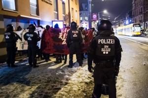 17. Januar AFD im Brauhaus Watzke (20 von 33)