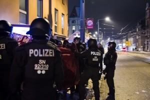 17. Januar AFD im Brauhaus Watzke (21 von 33)
