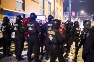 17. Januar AFD im Brauhaus Watzke (22 von 33)