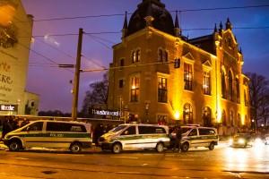 17. Januar AFD im Brauhaus Watzke (4 von 33)