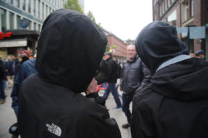 Hamburg Querdenken demo 17 10 2020084