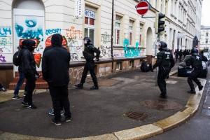 18. März Die Rechte in Leipzig-14