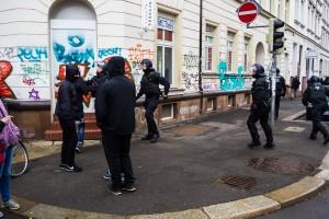 18. März Die Rechte in Leipzig-15