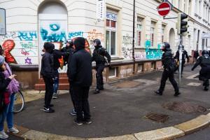 18. März Die Rechte in Leipzig-16