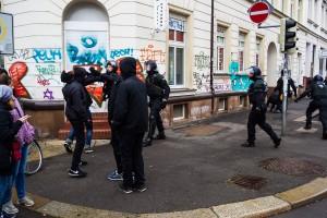 18. März Die Rechte in Leipzig-17