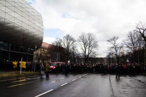 18. März Die Rechte in Leipzig-21