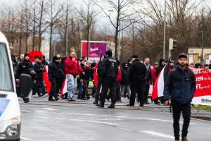 18. März Die Rechte in Leipzig-23