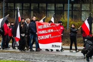 18. März Die Rechte in Leipzig-25