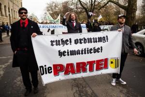 18. März Die Rechte in Leipzig-3