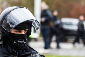 18. März Die Rechte in Leipzig-30