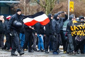 18. März Die Rechte in Leipzig-31