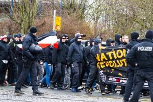 18. März Die Rechte in Leipzig-32