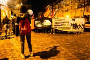 18-11-2020 Hamburg Demo gegen AFD (10 von 33)