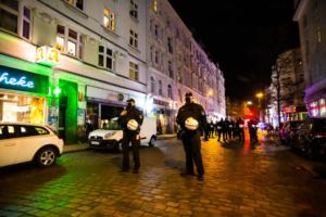 18-11-2020 Hamburg Demo gegen AFD (19 von 33)