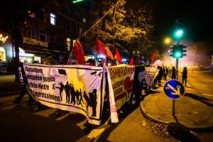 18-11-2020 Hamburg Demo gegen AFD (26 von 33)
