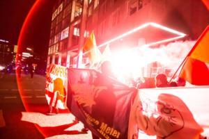 18-11-2020 Hamburg Demo gegen AFD (28 von 33)