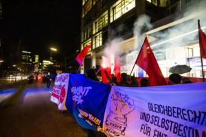 18-11-2020 Hamburg Demo gegen AFD (29 von 33)