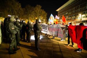 18-11-2020 Hamburg Demo gegen AFD (33 von 33)