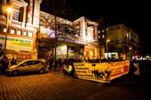 18-11-2020 Hamburg Demo gegen AFD (4 von 33)