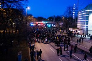 19. März 2018 Hamburg MMW Demo (14 von 40)