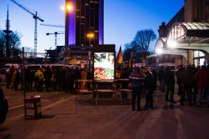 19. März 2018 Hamburg MMW Demo (12 von 40)