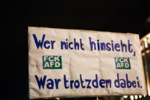 Hamburg Hanau Demo (11 von 26)