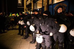 Hamburg Hanau Demo (5 von 26)