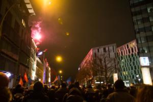 Hamburg Hanau Demo (15 von 26)