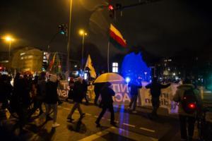 Hamburg Hanau Demo (20 von 26)