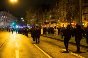 Hamburg Hanau Demo (22 von 26)