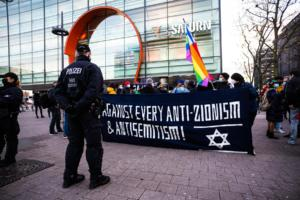 20. November 2020 Hamburg Salafisten Demo (37 von 37)