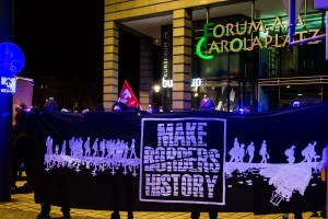 20. März Asylrecht Demo-14