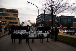 20. März Asylrecht Demo-2