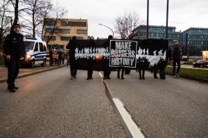 20. März Asylrecht Demo-4