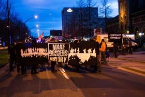 20. März Asylrecht Demo-7