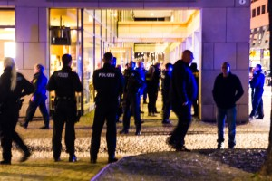 20. März Asylrecht Demo-9